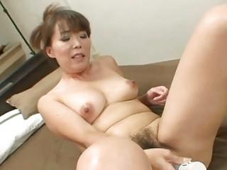 japanese woman kayo mukai likes cock