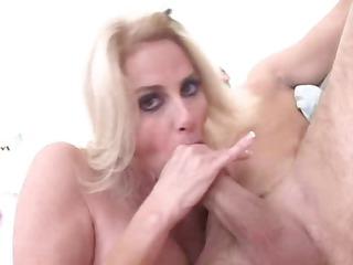 milf craves big penis