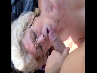 granny glasses happy endings 3