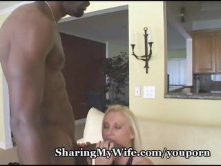 thou shall share my housewife