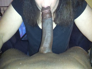 interracial head from older