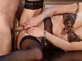 cougar viagra worshiping vixen