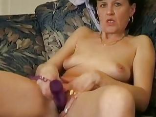 mad fuckin cougar mature