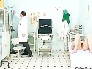 desperate nurse inspecting part3