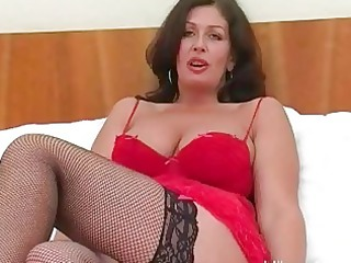 Busty mature porn streaming