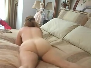 aged girl craves some white cream joi - derty24