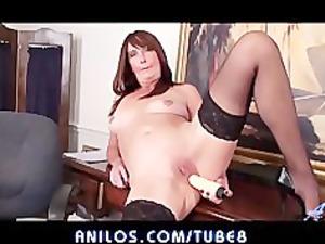 curvy cougars bureau orgasm