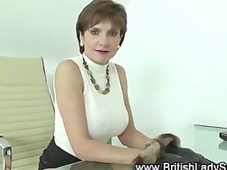 femdom like cougar girl sophia