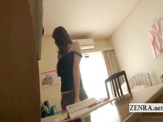 subtitled japanese mature babe teacher accidental