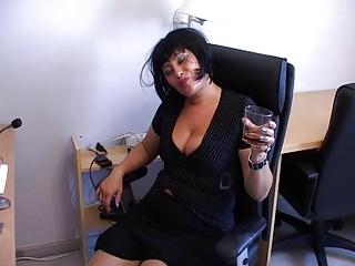 woman associate part 3