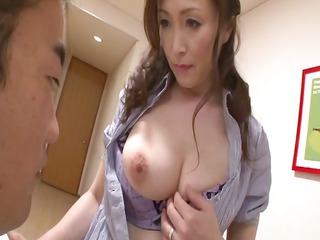 older  japanese roomservice part1of2
