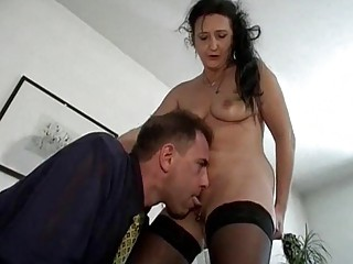 older  angels into nylons