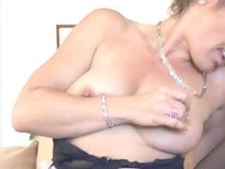 brunette hair mother id enjoy to drill with