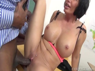 stunning mother id enjoy to fuck acquires her