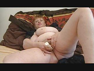 naughty elderly plastic cock