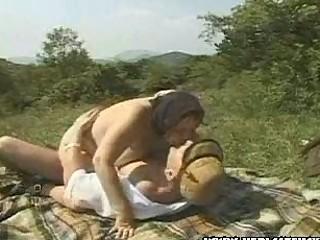 tough cougar elderly sex