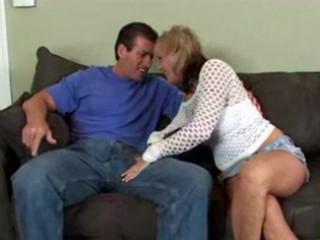 chenin anal woman