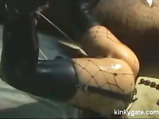 extreme arse bdsm training my woman paula
